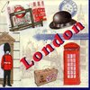 Serviette London