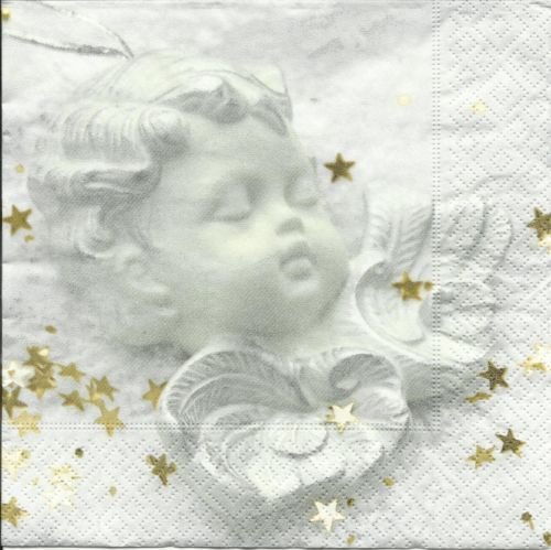 Serviette Peaceful Angel